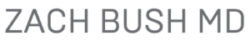Zach Bush MD Logo