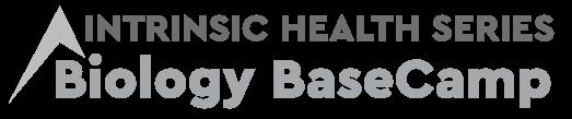 Intrinsic Health Series Biology BaseCamp Logo