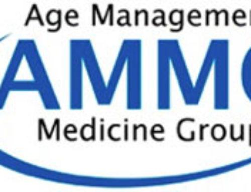 Dr. Edwin N. Lee of Age Management Medicine Interviews Dr Zach Bush