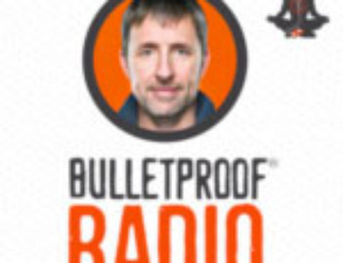 Bulletproof Podcast: Eat Dirt: The Secret To a Healthy Microbiome – Zach Bush – #458